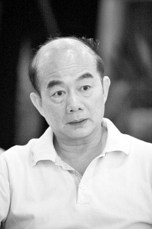 省社科院社会与人口研究所所长郑梓桢。