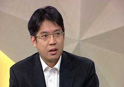 博客网的创始人、董事长兼CEO方兴东