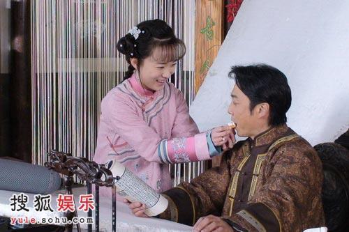 刘松仁霍思燕父母情深