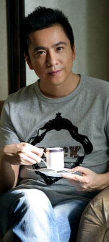 大人物,王中磊,总裁,制片人