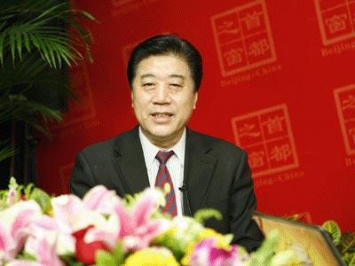 北京市政协委员李少华