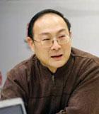 人民大学国际关系学院副院长 金灿荣