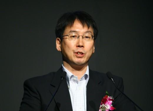索尼公司勝本徹先生介绍索尼单反相机战略