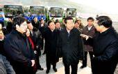 贾庆林:为办好奥运会和推动科学发展贡献力量