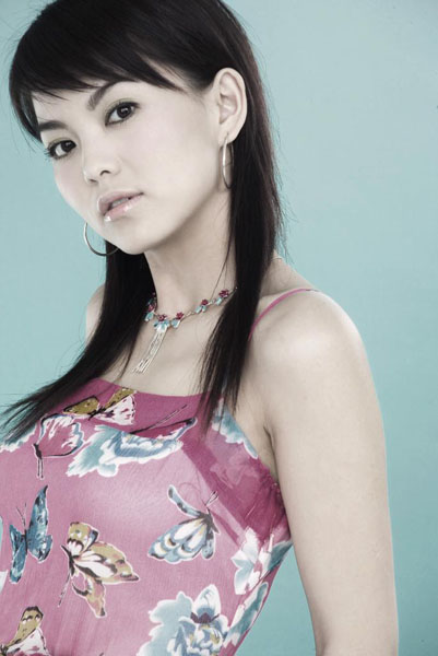 李湘身材确实不错