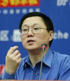 《中国日报》高级编辑,独立影评人  周黎明