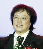 蒙牛集团副总裁 赵远花