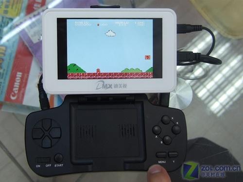 迪美视PMC-F380 Pro升级 送游戏手柄