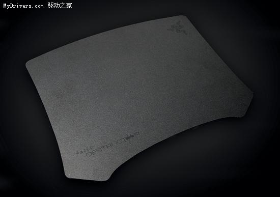 Razer发布Destructor破坏王巨蚁鼠标垫