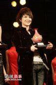 图:精品15年时尚盛典 流行乐活力新秀-厉娜