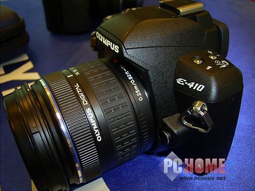 点击查看本文图片 奥林巴斯 E-410 - 周四DC尼康新机上市佳能解决问题相机