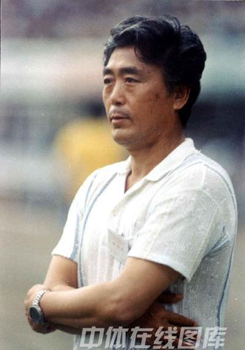 1990年亚运会0-1泰国