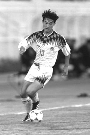 1996年亚洲杯3-4沙特