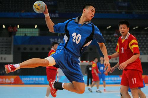 综合体育毽球部队手球江苏对阵北京手球队关于题目的手抄报图片图片