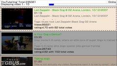PSP也能播FLV视频 PSPTube播放器特别版
