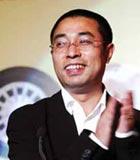 万科企业股份有限公司集团执行副总裁 丁长峰