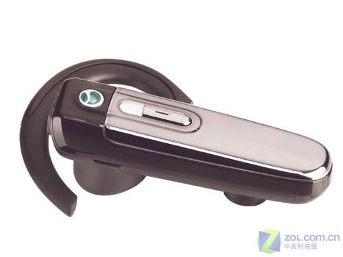 索尼爱立信3款蓝牙耳机新品亮相CES大会