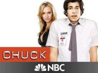 《Chuck》剧照