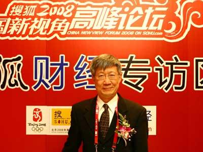 图:IBM大中华区公共事业合作部总经理