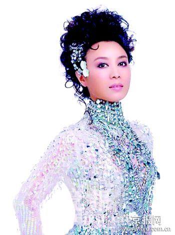 吴琼首开个唱 与交响乐团合作全新演绎黄梅戏图片