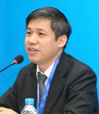 清华大学CDM研发中心博士后、全国工商联新能源商会秘书长 曾少军