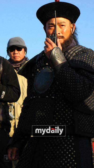 《投名状》本月30日韩国上映 改名为《名将》-搜狐娱乐