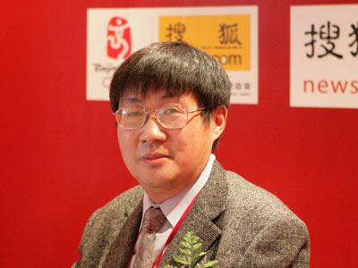 图:中国空间技术研究院研究员、《国际太空》副主编庞之浩
