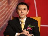 图:北京市理财规划师协会会长刘彦斌参与论坛