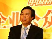 图:大众汽车中国执行副总裁张绥新