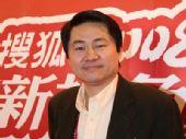 图:欧美同学会副会长王辉耀