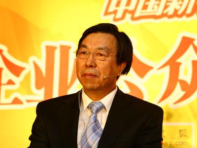 大众汽车中国执行副总裁 张绥新
