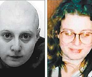 现年33岁的巴尔博拉·斯克洛娃