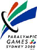 2000年悉尼残奥会会徽