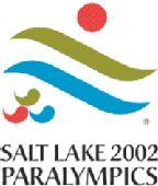 2002年盐湖城冬季残奥会会徽