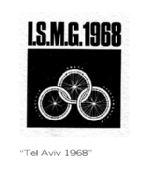 1968年特拉维夫会徽