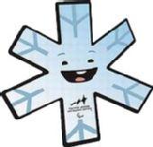 2006年都灵冬季残奥会吉祥物