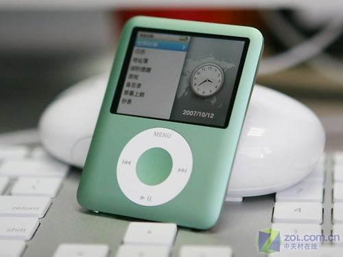 ipod nano5怎么下载歌曲_ipod nano5视频_ipod nano5像素