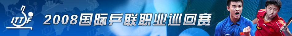 乒联巡回赛中国公开赛,乒乓球,中国公开赛,张怡宁,王楠,郭跃,王皓,王励勤,马琳