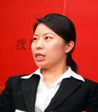 澳际教育咨询有限公司总经理王薇