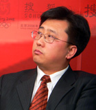 嘉华世达国际教育交流有限公司副总经理印凯