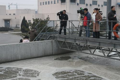 媒体关注北京环保工作
