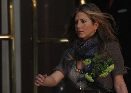 珍妮佛在新片中扮演一位花店店主
