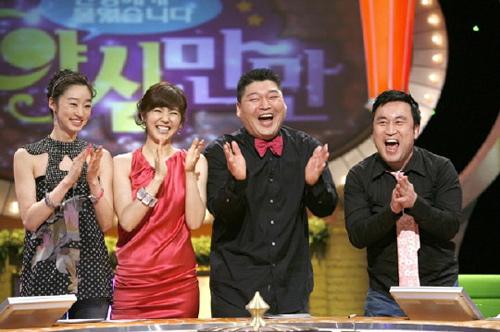 SBS《夜心万万》落幕