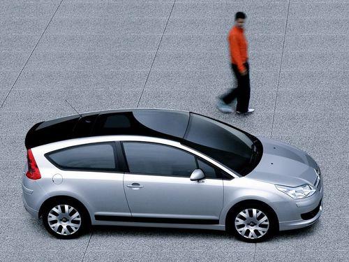 雪铁龙C4今年国产 售价在11-16万元之间