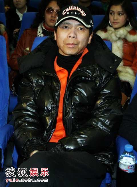 著名导演冯小刚