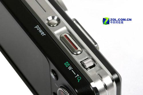 非日货家用相机好选择 GE通用E1035评测