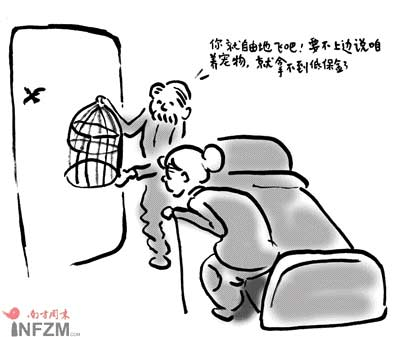 向春/漫画