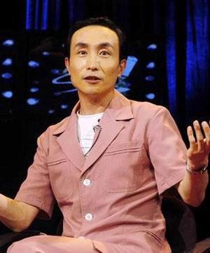 图:谁将登上08BTV春晚—— 巩汉林