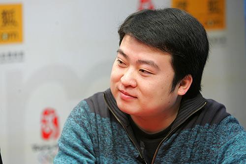 北京服装学院讲师,设计师杨洁