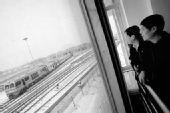 北京地铁10号线冷滑试车 工作组全程监控(图)